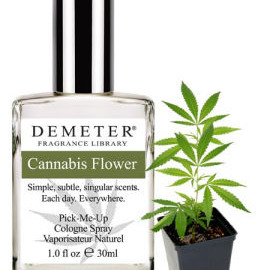 Demeter Fragrance - Cannabis Flower