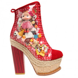 IRREGULAR CHOICE - Dan Sullivan Visionary Viper