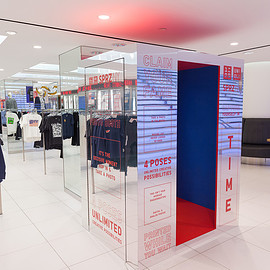 UNIQLO - SPRZ NY FREE PHOTO PRINT