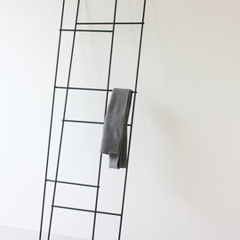 Yenwen Tseng - Ladder Coat Rack