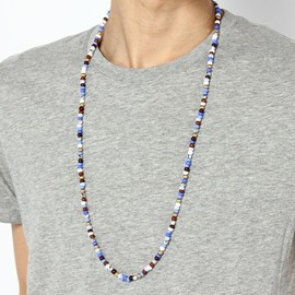 Florian - Beaded Necklaces (N11)