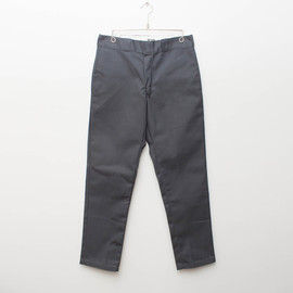 cup and cone - Custom Fit Work Chino - Charcoal