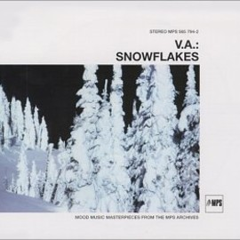 Various Artists - Snowflakes