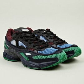 Men's Multicolour Ozweego 2 Sneakers