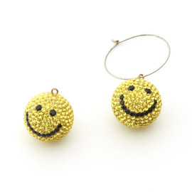 Swarovski - Smile Earrings