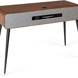 Ruark Audio - Ruark Audio R7 in Rich Walnut Veneer finish