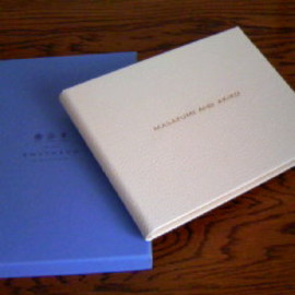 Smythson - Wedding Guest Book