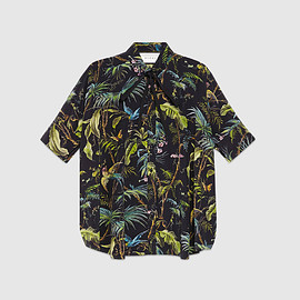 GUCCI - Tropical Shirt
