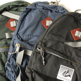 Mt RAINIER DESIGN - DAY PACK