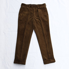 "BROWN by 2-tacs - No. B12-P004 ""Tight Slacks"""