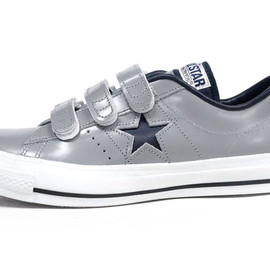 CONVERSE - ONE STAR J V-3 「made in JAPAN」「LIMITED EDITION for STAR SHOP」