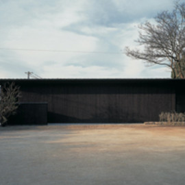 James Turrell/安藤忠雄 - Backside of the Moon/南寺