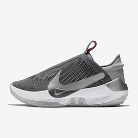 NIKE - Nike Adapt BB Basketball Shoe