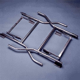 Ebco Products - WISHBONE TYPE TABLE LEGS