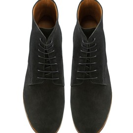 A.P.C. - FW11: Derbies Western