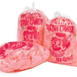 Cotton Candy Bag