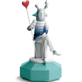 LLADRO - The Lover Ⅰ