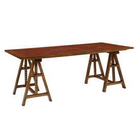 RALPH LAUREN HOME - BROOKFIELD TRESTLE DESK