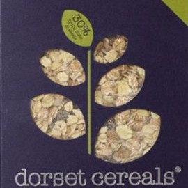 dorset cereals - simply delicious muesli
