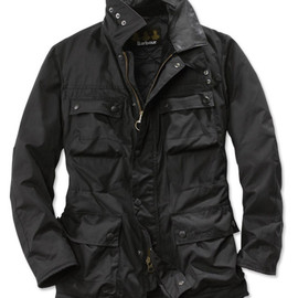 Barbour - Saxony Jacket