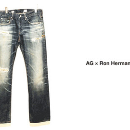 AG - AG × Ron Herman Denim