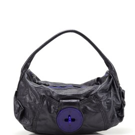 DIESEL - Look The Lock Handbag