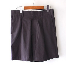 UNIVERSAL PRODUCTS - SLACKS HALF PANTS