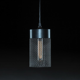 John Beck Paper and Steel - Light One