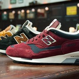 New Balance - NEW BALANCE REAL ALE PACK