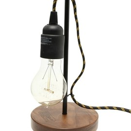 STUSSY Livin GENERAL STORE - GS Table Lamp