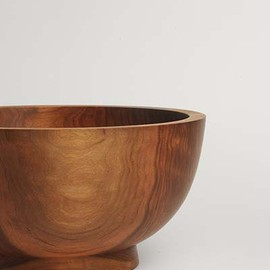 Joshua Vogel - wood bowl