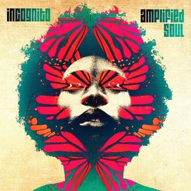 Incognito - Amplified Soul