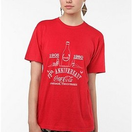 urban outfitters - Vintage Coke Tee