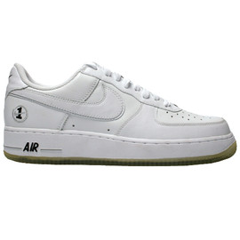 NIKE - Air Force 1 Euro White/White