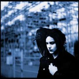 Jack White - Blunderbuss [Import, From US] [CD]