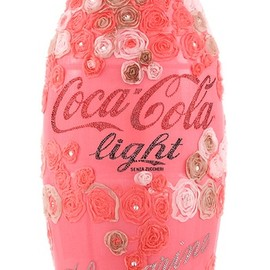 "Coca-Cola - ""Tribute to Fashion"" — Coca-Cola Light Fashion Show in Milan, Italy"