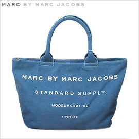 MARC BY MARC JACOBS - STANDARD SUPPLY TOTE