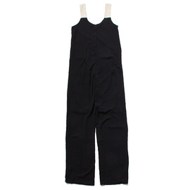 STUSSY WOMEN - Relax Straight Jumpsuite