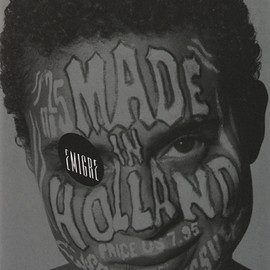 Emigre - 25 : Made in Holland