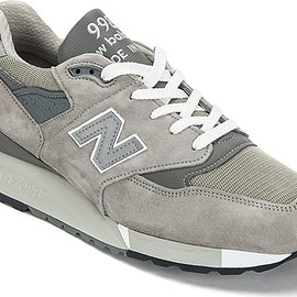 New Balance - 998 made in the USA
