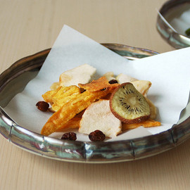Higashiya - Dry Fruits
