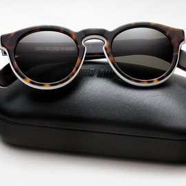 CUTLER AND GROSS - 1083 Sungglasses