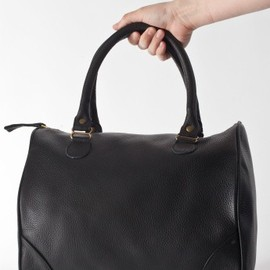 American Apparel - Leather Everyday Bag