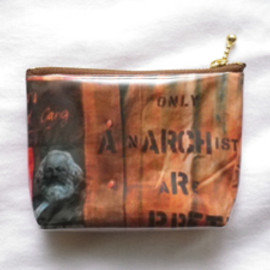 Beside the Bag - Anarchy Pouch