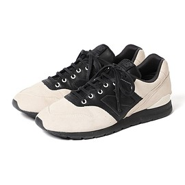 NEW BALANCE × BEAMS PLUS - NEW BALANCE × BEAMS PLUS / 別注 CM996
