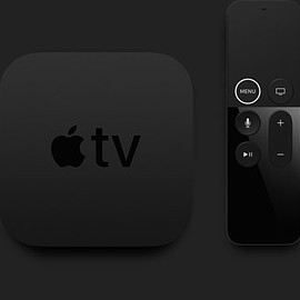 Apple - Apple TV 4K