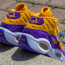 Reebok - Reebok x SNS - Question Crocus