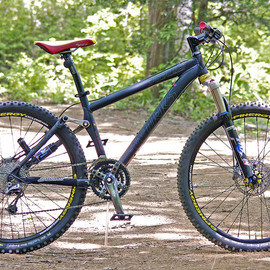 Specialized - S-WORKS FSR 2003
