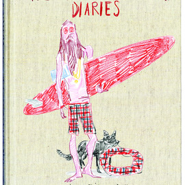 Jean-Philippe Delhomme - Announcing the second edition of THE UNKNOWN HIPSTER DIARIES