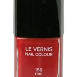 CHANEL - LE VERNIS NAIL COLOUR #159 FIRE